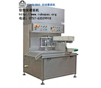 中山花生油软包装灌装机|惠州油脂灌装机