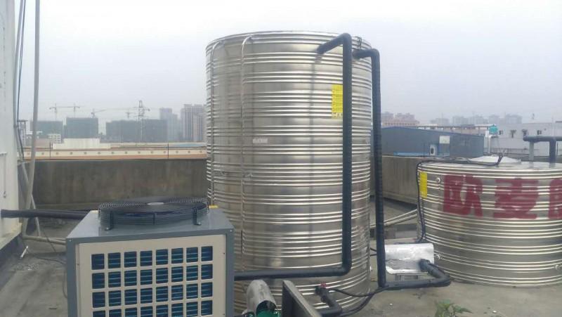 欧麦朗空气能热水器机组可用于哪些场所