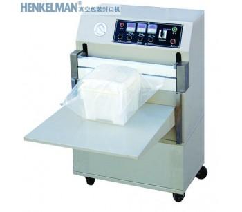 惠州半导体外抽式真空包装机HN-600A|晶片真空包装封口机