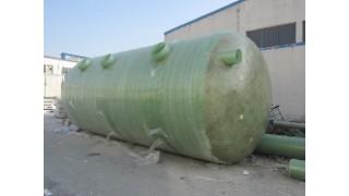 玻璃钢化粪池价格/河北奥琪广泰玻璃钢有限公司