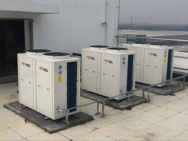 江苏空气源热泵供暖系统定制