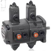 台湾安颂ANSON双联泵PVDF-4-70-4-70-10S