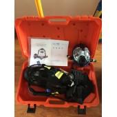 正压式空气呼吸器能在水下使用吗?