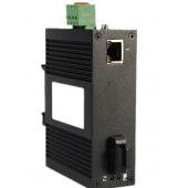 工业光纤收发器