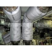 耐高温管道隔热套,软质管道隔热套,耐拉不变形