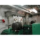 订做排气管节能隔热套,排气管隔热套,量身定做