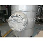 定制反应釜隔热保温套,高强度反应釜隔热保温套厂家