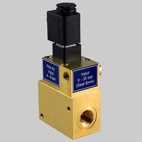 Switching valve PV1B40