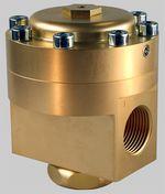 Dome pressure reducer DDM F3S16A