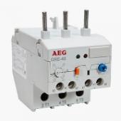 德国AEG热过载继电器GRE电子式