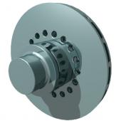 德国stromag挠性联轴器SDD-SDDL
