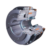 德国STROMAG电磁齿轮离合器ZBA