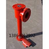 立式PCL16空气泡沫产生器