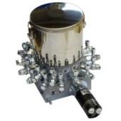 德国WOERNER润滑泵GMF-S