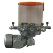 德国WOERNER润滑泵GMA-C