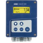 德国久茂JUMO变送器AQUIS 500 pH
