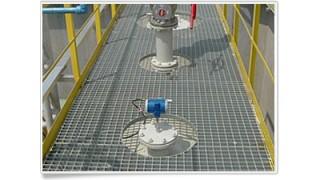 平台钢格板 钢格板批发定制 热镀锌钢格板平台 安平力迈