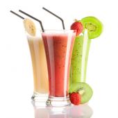 内蒙果汁系列技术培训伟宏小吃培训