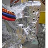 AT发那科机器人防护罩,发那科焊接机器人防护罩