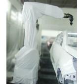 昂拓牌喷淋机器人防水罩,喷淋机器人防水服
