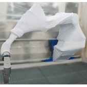 工业机器人防护服,多功能机器人防护服