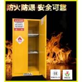 60加仑化学品防爆柜,深圳化学品防爆柜