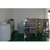 上海光学镀膜超纯水设备,镀膜清洗用水设备