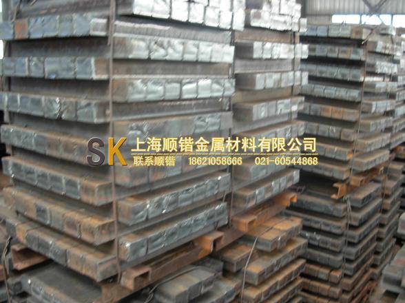 供应纯铁、超低碳钢、纯铁方钢