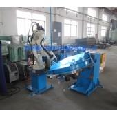 OTC机器人焊接2轴变位机