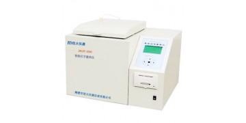 许昌市醇基燃料油热值检测|生物醇油大卡检测设备
