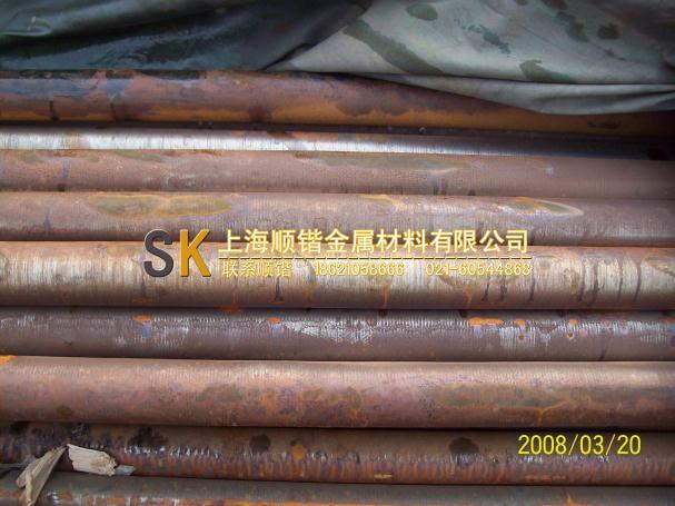 供应纯铁、纯铁圆钢、纯铁热轧圆钢