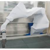 机器人防尘防静电服,搬运机器人抗静电服