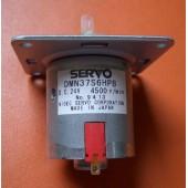SERVO电机