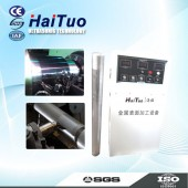 海拓专供超声滚压设备,镜面辊抛光机/镜面辊磨床设备