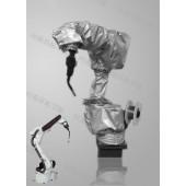 弧焊机器人防护罩,点焊机器人防护罩