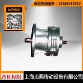 农业机械驱动WBE1510-LD-289精密摆线针轮减速马达