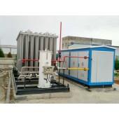 天然气气化站 LNG气化站设备 整体打包项目-河北东照能源