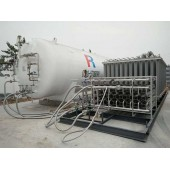 气化站 气化站建站 成套设备-河北东照能源