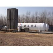天然气设备-企业自自用气化站-场站整体建设