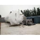 气化站成套设备-成套设备供应厂家