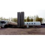 气化站设备-成套设备供应商-低温储罐