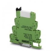 菲尼克斯继电器模块 - PLC-RSC- 24DC/21 - 2966171