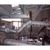 AT8902排气管隔热防护套,排气管耐高温防护罩