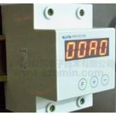 益民电流保护器EM-001AL 数字断路器 短路保护器 过载保护开关 数字空气开关