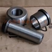定制加工窑炉配件,陶瓷机械配件滚轮 滚柱