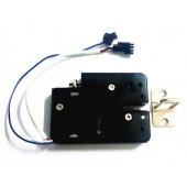 陕西西安厂家直销快递柜寄存柜存包柜电控锁电子锁电子箱柜锁