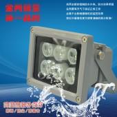 梅赛德特价35元DC12V供电监控补光灯LED白光灯