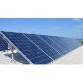 天合光能、太阳能电池板、光伏组件