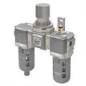 意大利UNIVER二联件型号/UNIVER电磁阀公司 E-0223D