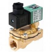 美国ASCO单线圈#ASCO阿斯卡2位5通先导式电磁阀 34303054